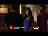 Дневники Вампира / The Vampire Diaries.5 сезон.6 серия.Промо [HD]