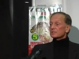 Михаил Задорнов. Закрытое выступление в клубе Edelstar (2012) TVRip