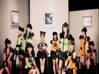 [PV] Morning Musume - Wakuteka Take a Chance (Close-up Morning Musume Ver.)